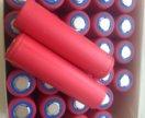 Аккумуляторные батарейки 18650GA 3350mAh