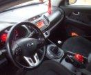 Kia Sportage 3 SL (SLS)