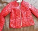 Куртка reserved XS