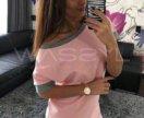 Платье-туника 48- 50