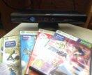 Продам Kinect Xbox 360