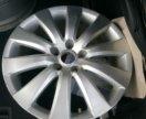 Диски колёсные CX-7 R18