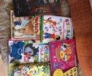 Детские книжки пакетом