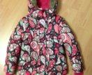 Куртка для девочек Gusti зима
