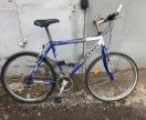 Велосипед из Финляндии