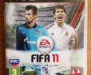 FIFA 11 ( ps3 )