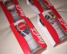Стаканы Coca-Cola летняя коллекция 2016