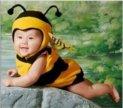 Костюм пчелки 🐝