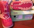 Новые сапожки MIO SOLE