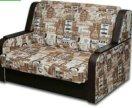 Раскладной диван. Новый. Гарантия.