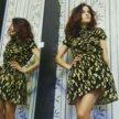 Новое платье из камуфляжа