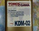 Тонер samsung универсал KDM-02