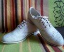 Новые женские ботинки 38 размер