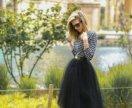 Фатиновая юбка Турция