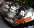 Фара левая на мерседес GL350