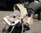 Детская коляска Fiо Verdi