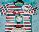 Новые футболки 110-116размер