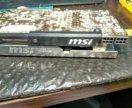Msi twin frozr III N 560 gtx - Ti