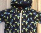 Куртка демисезонная Reima 80см