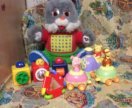 Продам пакет игрушек