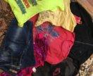 Покет детской одежды