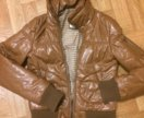 Куртка весенне-осенняя Bershka