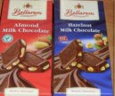 Шоколад из Финляндии