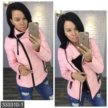 Розовая курточка, размер М, новая!