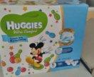 Подгузники Huggies 5 размер