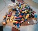 Машинки и другие игрушки