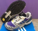 Adidas Originals ZX 8000 Torsion Memphis Zebra