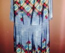 Новое польское платье !с этикетками,размер 50