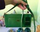 Новая сумка кроссбоди Lauren ralph lauren