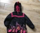 Продам куртку Lenne (ветровка)