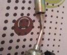Горелка на газовый балон