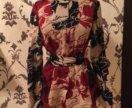 Блуза Kenzo. Оригинал