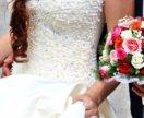 Свадебное платье 💍💐