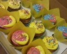 Капкейки торты сладости на заказ
