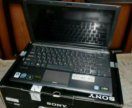 Ноутбук Sony vaio VGN-Z11XRN/B - Сборка Япония