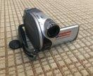 камера sony dcr-dvd105e