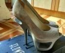 Дизайнерские туфли фирмы Flowers