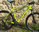 Горный велосипед CUBE LTD PRO (2015)