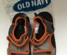 детские сандали Old Navy новые 16см