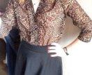 Блуза рубашка блузка кофта