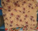 блузка и ковточка