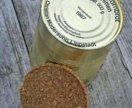 Roggenvollkornschrot geschnitten Хлеб консервиров