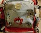 Рюкзак фабричный Китай