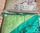 Одеяло бамбуковое -новое!