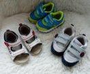 Обувь для мальчика 22-23 размер