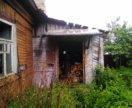 Часть дома в Серпухове под капит.ремонт